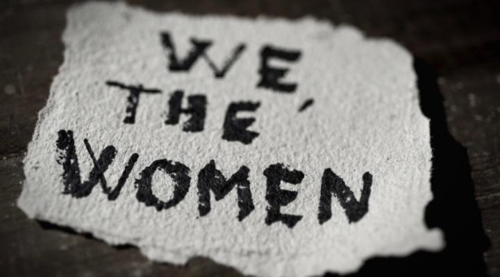 THE FUTURE IS FEMALE -INTERNATIONAL WOMEN'SDAY.